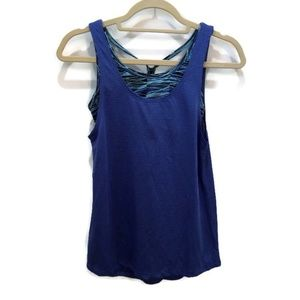 Champion | Tank top with built-in sports bra
